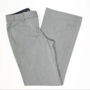 Express Editor Gray Dress Pants